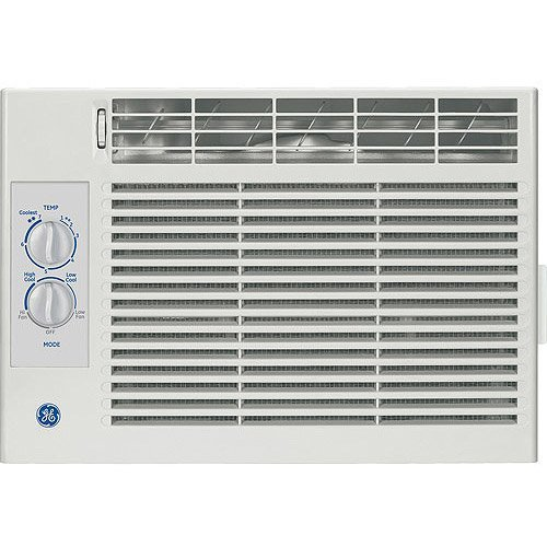 Buy AIR CONDITIONER GENERAL ELECTRIC 5,000 BTU WINDOW UNIT (online)