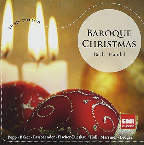 Baroque Christmas (Christmas Dances Recital)