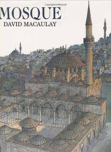 Mosque by HMH Books for Young Readers (Image #2)