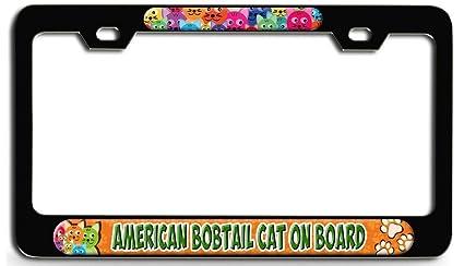 American Bobtail Cat Weight