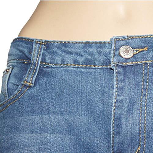 Itisme Donna Impero Blu Jeans Jeanshosen x1wF1qBY8