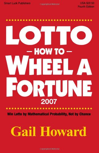 Lotto How to Wheel a Fortune 2007 ebook