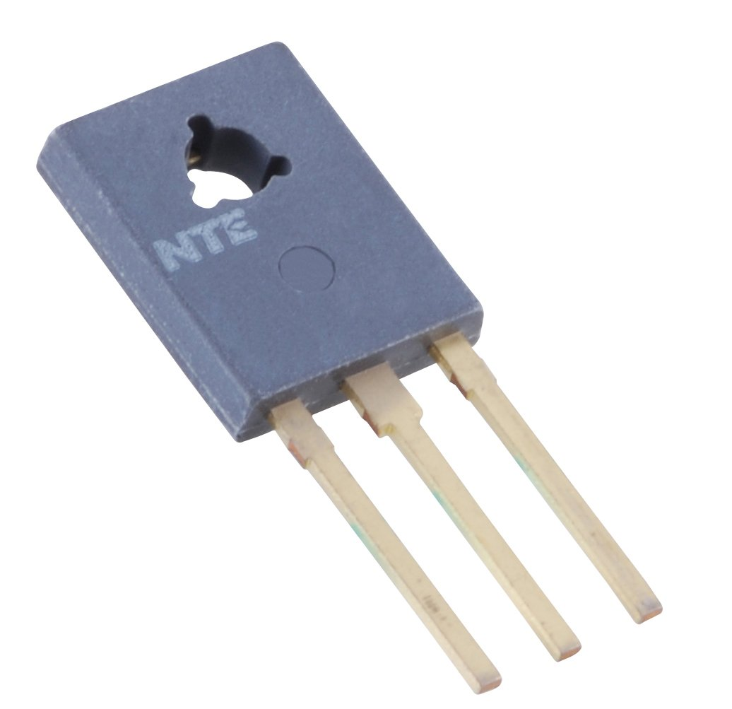 Nte Electronics Nte5620 Triac To 220 Full Pack Package Lm317 Adjustable Voltage Regulator Lm317t Rs1600 Online 8 Amp 800v Industrial Scientific