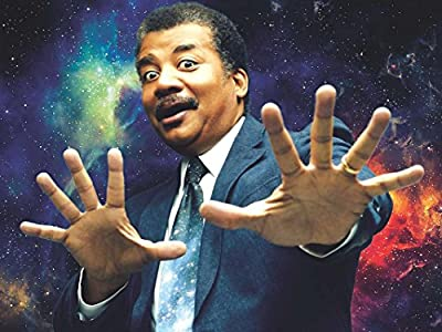MOTIVATION4U Neil deGrasse Tyson, an American Astrophysicist, Author, and Science Communicator 12 x 18 inch Poster