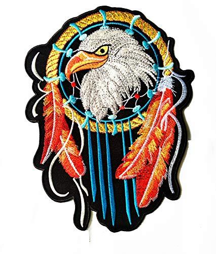 9.7'' X 7.4'' Big Jumbo Large Big Huge Jumbo Eagle