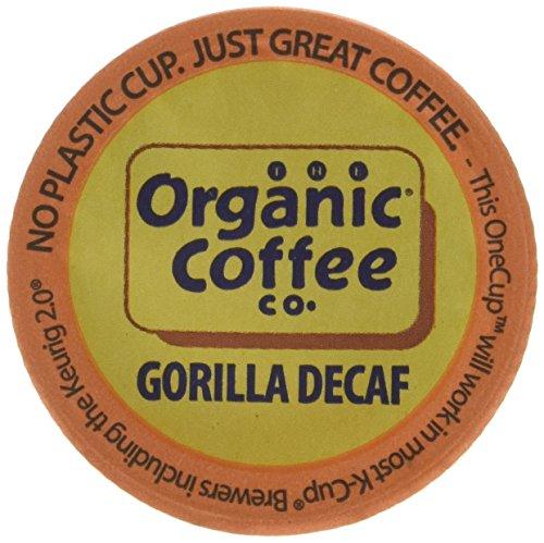 Organic Coffee Co Gorilla Coffees