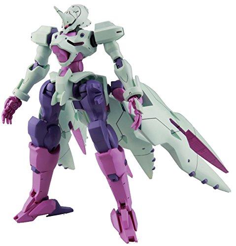 Bandai Hobby HG G-Reco Gundam G-Lucifer Gundam Reconguista in G Model Kit, 1/144 Scale