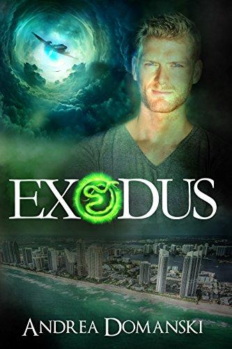 (Exodus (The Omega Group) (Book 5))