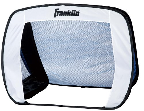 Franklin Sports Pop-Up Junior Goal