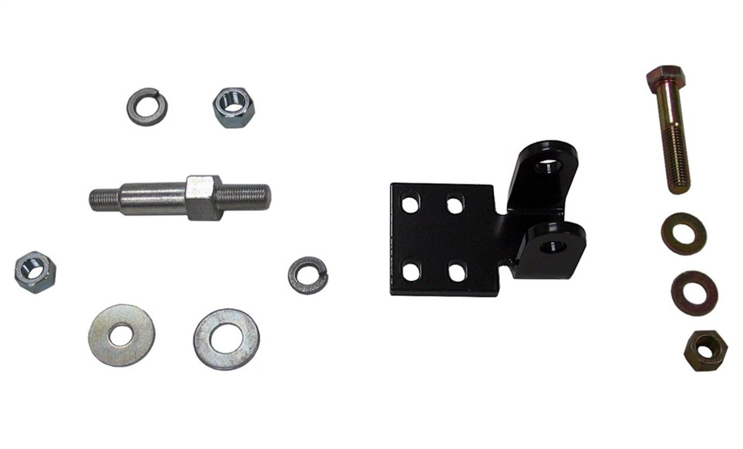 Rancho RS5510 Steering Stabilizer Bracket Kit