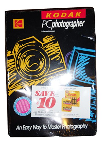 Kodak PC Photographer Software ()