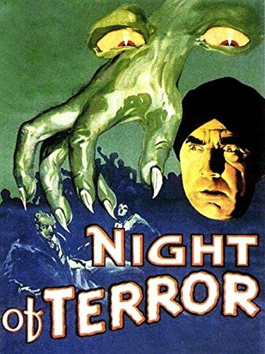 Night of Terror (Old Horror Movies)
