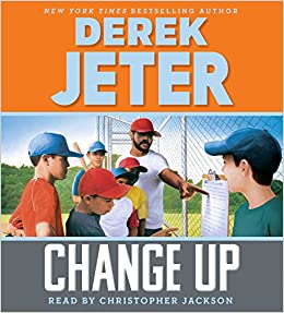 Change Up (Jeter Publishing)