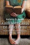 capa de A Bibliotecária de Auschwitz