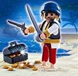Playmobil One Eyed Pirate