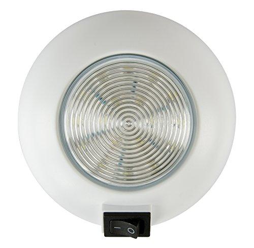 led dome light round - 4