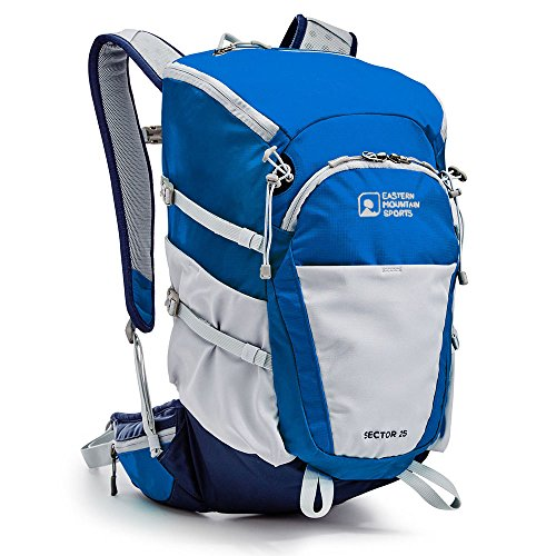EMS Sector 25 Backpack Lapis/Peacoat Blue One Size