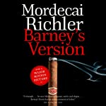 Barney's Version | Mordecai Richler