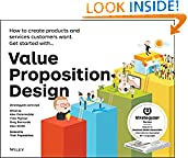 #4: Value Proposition Design: How to Create Products and Services Customers Want (Strategyzer)