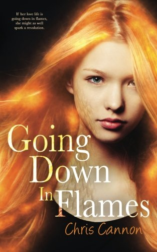 Download Going Down in Flames (A Going Down in Flames Novel) pdf epub
