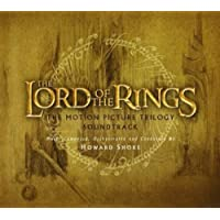 LORD OF THE RINGS -3CD-