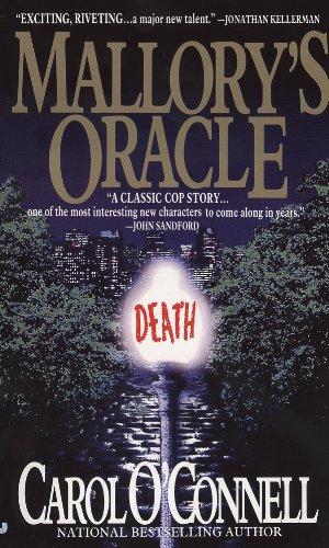 Mallory's Oracle (A Mallory Novel Book 1)