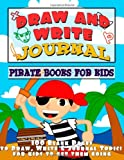 Draw and Write Journal, Big Red Balloons, 1494368951