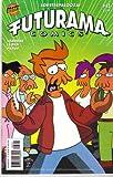 Futurama Comics #45