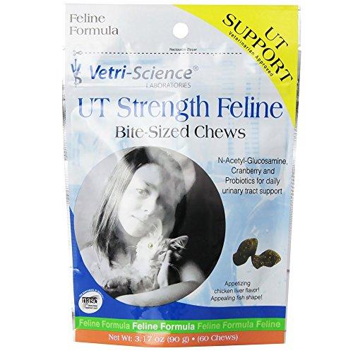 Vetri Science Cat Probiotic 60 bites product image