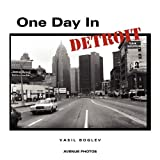 One Day in Detroit, Vasil Boglev, 098055182X