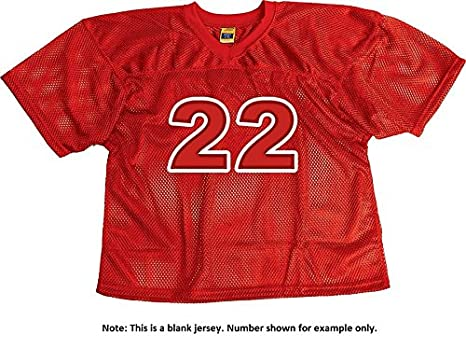 e2122edc9 Amazon.com   Martin Sports ProMark Football Lacrosse Youth Waist Length