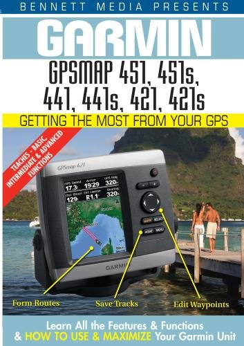 Garmin  GPSMAP 451, 451s, 441, 441s, 421 ()