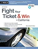 img - for Fight Your Ticket & Win in California book / textbook / text book