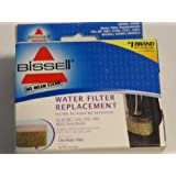 BISSELL Steam Mop Replacement Filter, 32526