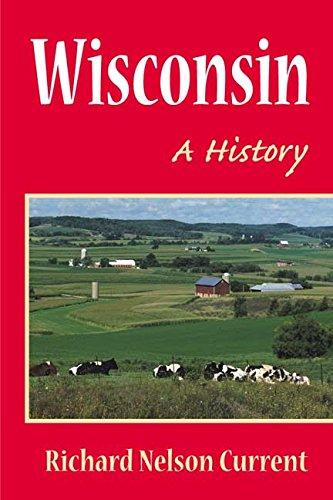 Wisconsin: A HISTORY pdf epub