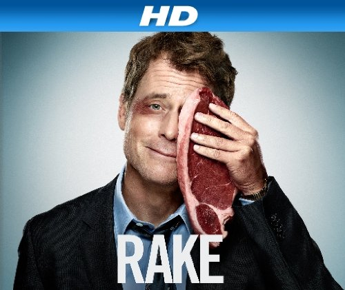 Rake (2014) (Television Series)