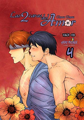 Descargar Libro Las 2 Caras Del Amor 4: Manga Yaoi Chou Chou Studio