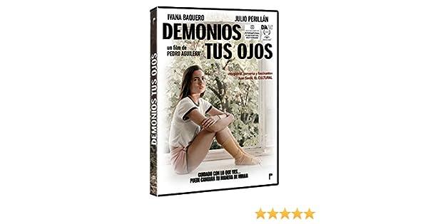 demonios tus ojos watch online free