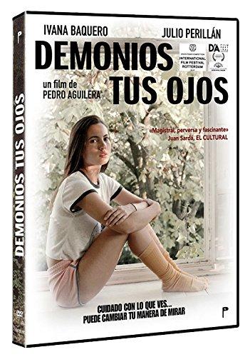 Demonios tus ojos [DVD]