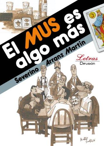 Amazon.com: El Mus es algo mas (Spanish Edition) eBook: D ...