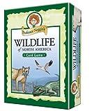 Educational Trivia Card Game - Professor Noggin's Wildlife of North America
