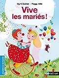 """Afficher """"Vive les mariés !"""""""