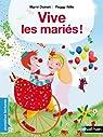Vive les mariés ! par Doinet