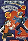 Megaman Nt Warrior - Robotic Fish Gone Wild!