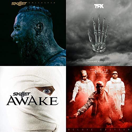 Freakshow (bonus track) by skillet on amazon music amazon. Com.