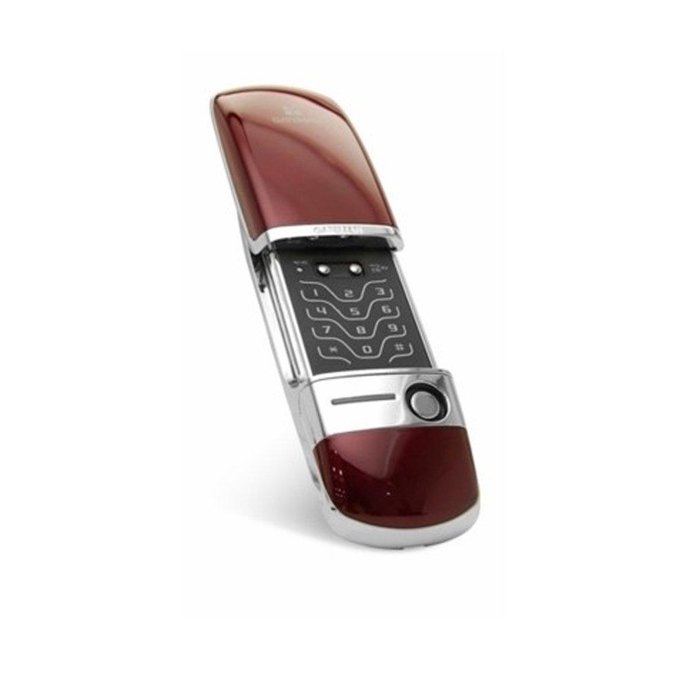 GATEMAN K50-FD デジタルドアロック,パスワード,キーボードタイプタッチ式,AA電池(海外直送品) B01H5I1LZM