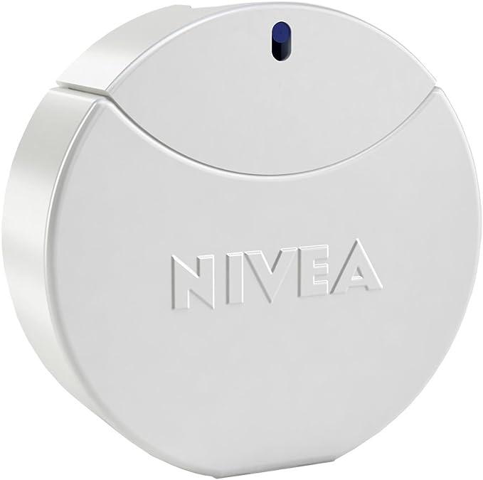 NIVEA Eau de Toilette, Agua de Tocador para Mujeres, Colonia NIVEA, con el Perfume de la crema NIVEA, en Frasco y Lata de Regalo, 1 x 30 ml: Amazon.es: Belleza