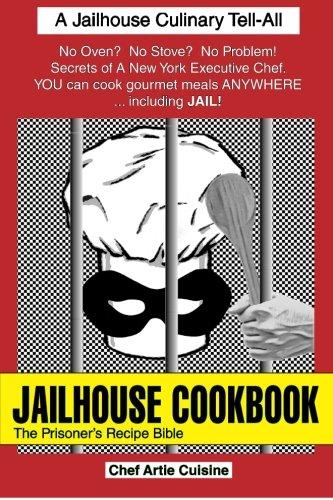 jail food - 2