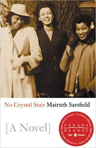 No Crystal Stair by Mairuth Sarsfield (2004-12-01)