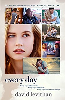 Every Day David Levithan ebook